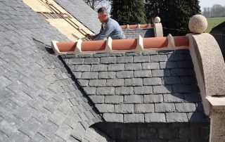 Artisan couverture toiture