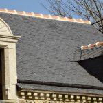 Couverture de toitures