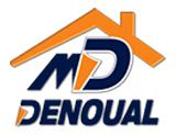 Couverture Denoual Logo