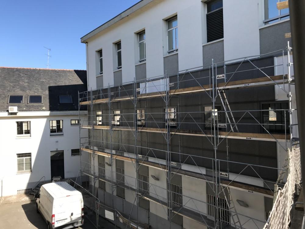 Denoual Couvreur Ille Et Vilaine 35 Denoual Chantier4 14
